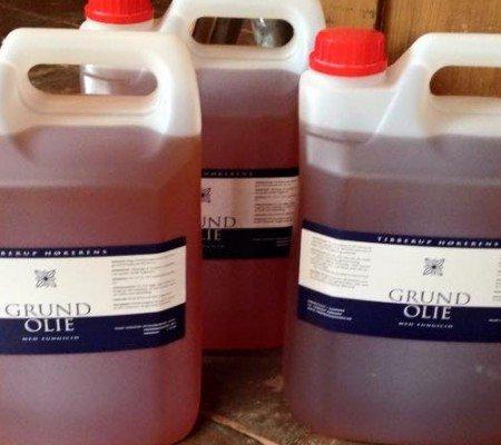 Grundolie linolie
