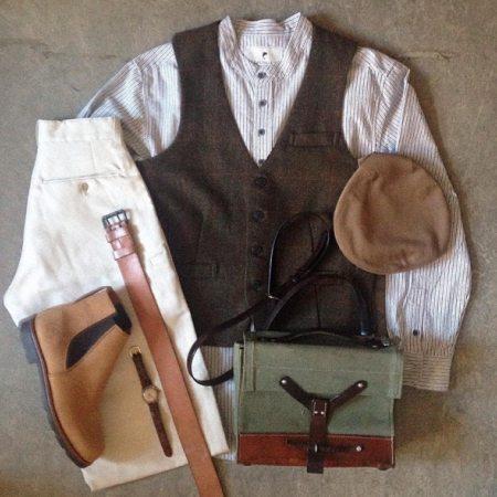 Beklædning og lædervarer
