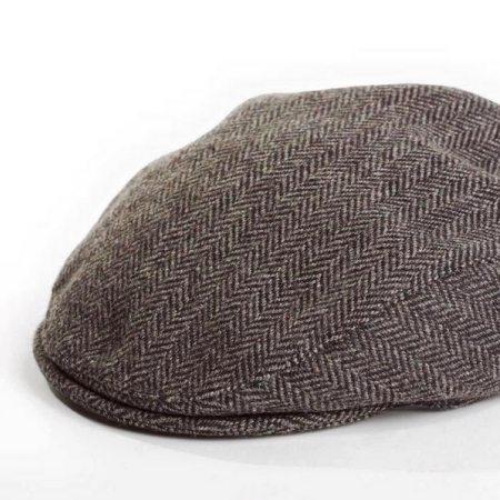 Tweed Kasket