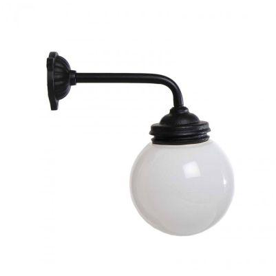 Udendørslampe Knækket kort