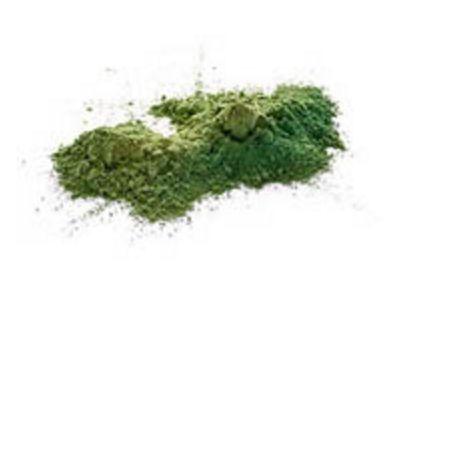 Pigment grønjord