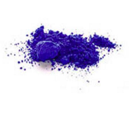 Pigment ultramarinblå