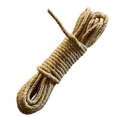 Hampe tørresnor i 3 længder 5, 10 eller 20 m