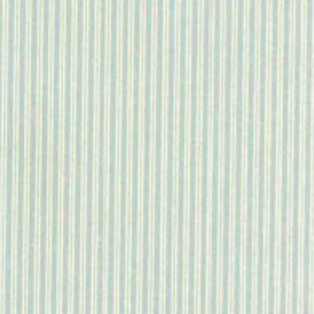 Tapet Sommarrand - lys blå