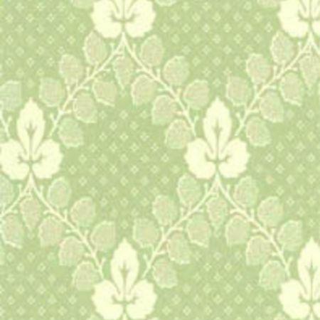 Tapet Gudmundstjärn - grøn