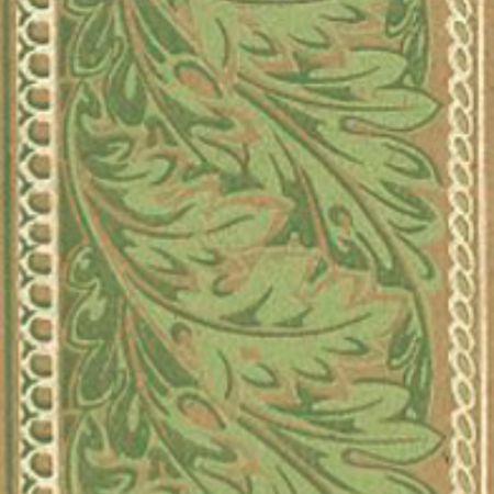 Tapet Bord - Victoria grøn