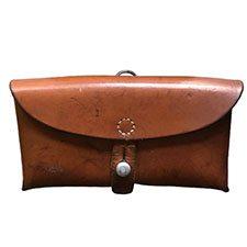 Original patrontaske, kan buges som lille taske til alle dine små ting