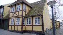 Bygning fra Faaborg Kommune