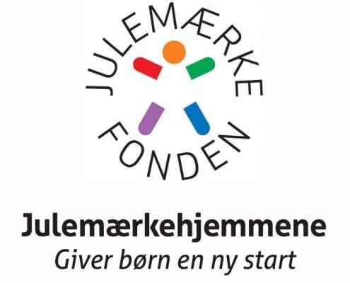 Julemærkefonden - logo