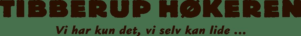 Tibberup Høkeren